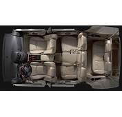 2008 Cadillac SRX Interior  Picture / Pic Image