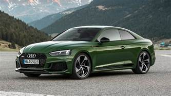 Build Audi Rs5 Audi Rs5 Coupe 2017 Review By Car Magazine