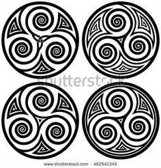 100 dharmachakra tattoo designs element celtic stepping mold garden spiral