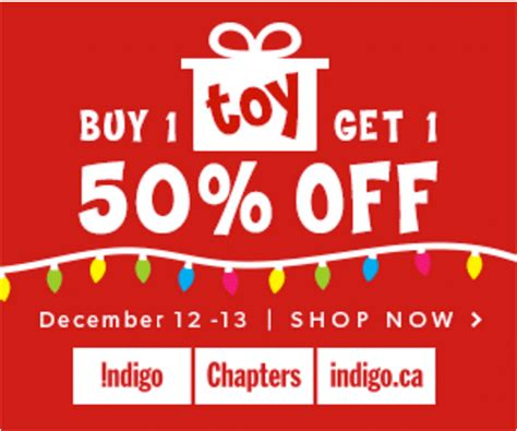 indigo canada toys offers buy  toy