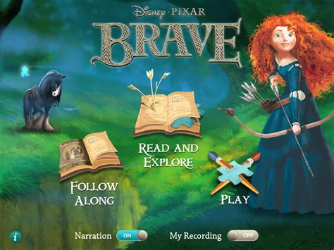 brave books brave book 1