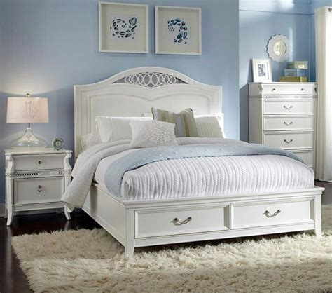light blue bedroom furniture pin by erin holbrook on girls bedroom ideas pinterest