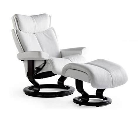 Stressless Magic Recliner Price by Stressless Magic Classic Recliner Ottoman From 3 295 00