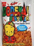 Oyatsu Baby Spicy 世界のベビースターラーメン