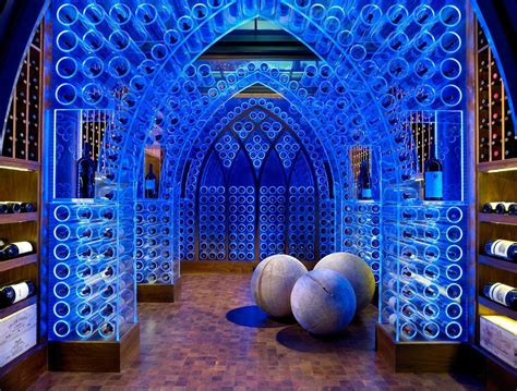 wine cellars design the most inspiring wine cellar design