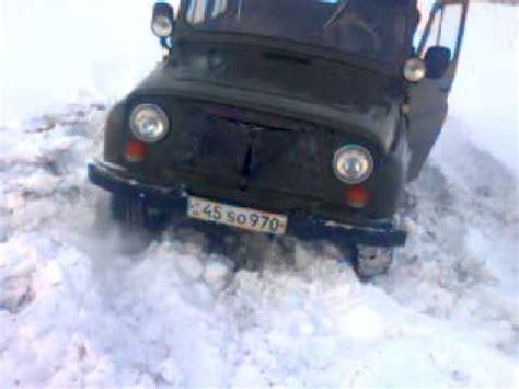 Jeep Vilis Uaz Vilis