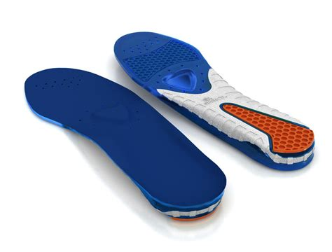 spenco comfort insoles spenco 174 gel comfort insoles implus canada