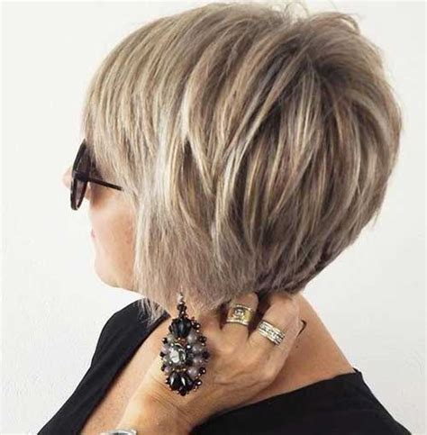 deconstructed bob hairstyle deconstructed bob haircut 20 chic short bob haircuts for 2018 short hairstyles