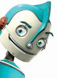 Rodney Copperbottom Is The Main Protagonist Of Robots  He Voiced