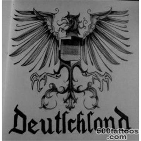 design meaning in german german tattoo designs ideas meanings images