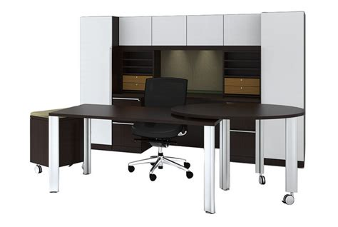cherryman table desk with pivot office furniture