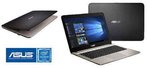 Asus X441na Bx401d jual asus x441na bx401d notebook harga kualitas