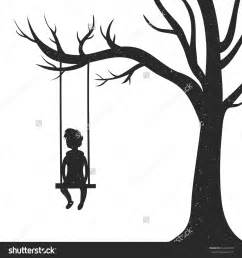 Backyard Tire Swing Tree Swing Cliparts Free Download Clip Art Free Clip