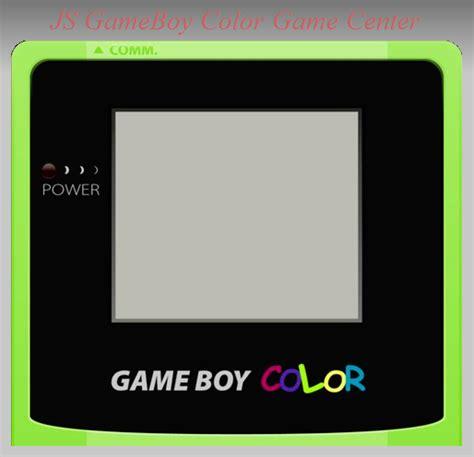 emulator gameboy pc ggettarmy
