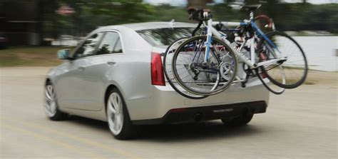 cadillac cts roof rack exclusive roof racks for cadillac 2014 cadillac forum
