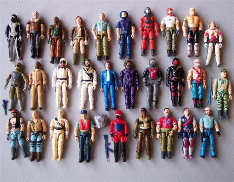 80 s figures gi joe figures 1980s 2017 2018 best cars reviews