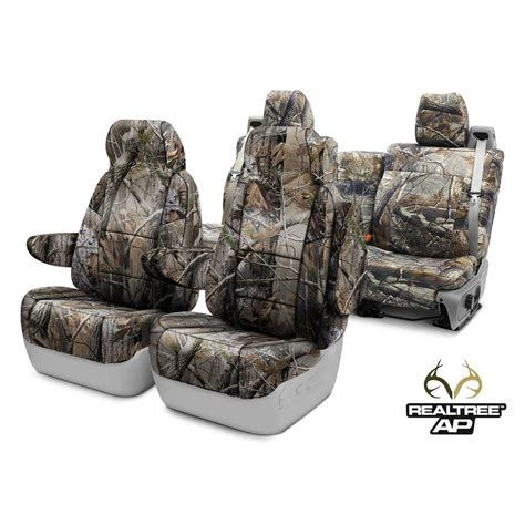 coverking realtree camo neosupreme seat covers coverking 174 chevy cruze 2017 2018 realtree camo custom