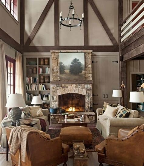 Mountain Home Decorating | image gallery mountain home decor