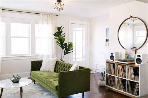 is livingroom one word 2018 elsie s nashville bnb living room tour a beautiful mess