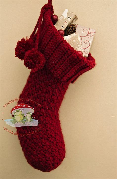 stocking pattern ideas best 25 crochet stocking ideas on pinterest crochet