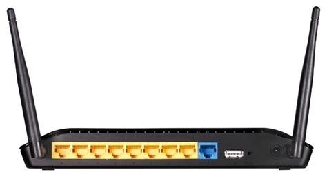 Router D Link 8 Port d link dir 632 8 port router strongly connected upgrade your network d link home