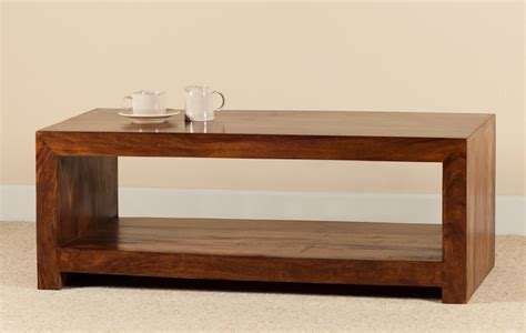 Solid Wood Coffee Table Uk Handcrafted Solid Wood Coffee Table Casa Furniture Uk