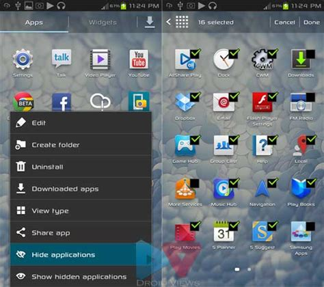 delete apps from android phone how to remove system apps from android phones