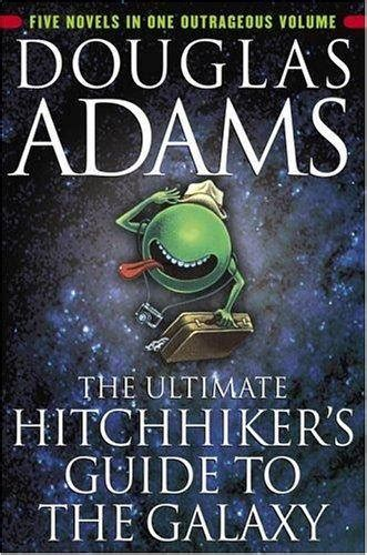adam douglas galaxy the 42 best lines from douglas adams the hitchhiker s