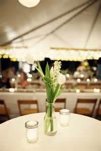 White tulip wedding centerpieces the wedding specialiststhe wedding