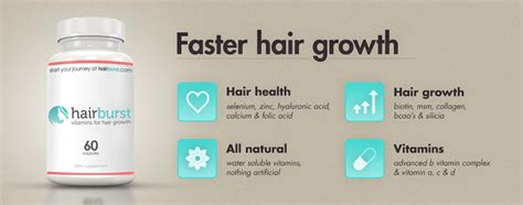 hairburst for men hairburst 187 pods