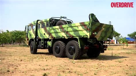 Indian Military Trucks Page 21 Indian Defence Forum
