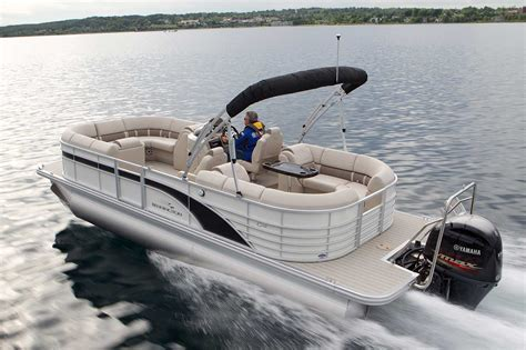 entry level saltwater fishing boats bennington 2250 gsr relax to the max boats