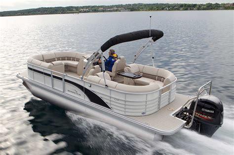 pontoon boat reviews - How Good Are Bennington Pontoon Boats