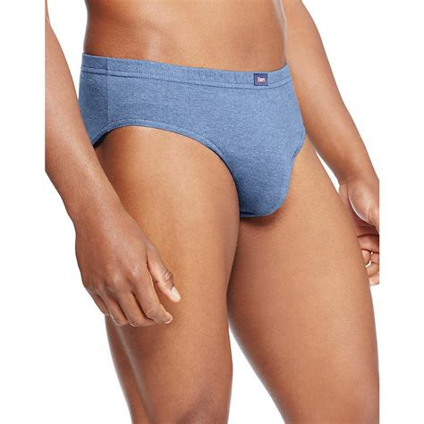 assorted colors 7 pack hanes s ultimate sport brief