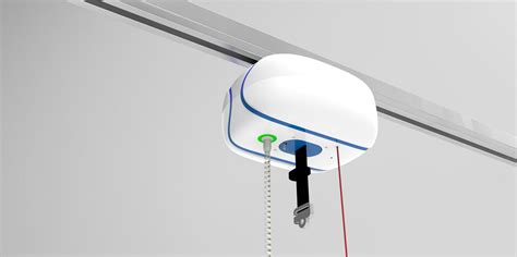 AR 200 Ceiling Hoist Caretua Ltd