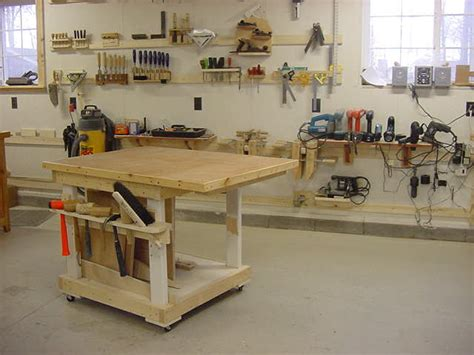 woodworking shop table wood shop tables concepts on becoming a gunsmith