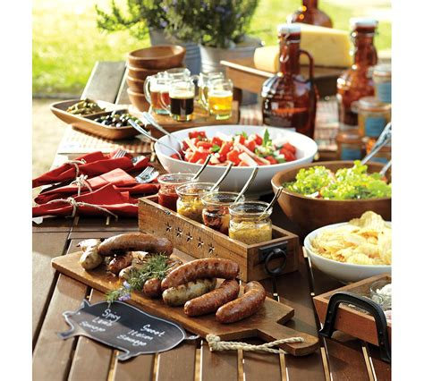 Backyard Bbq Ideas Bbq Food Ideas Car Interior Design