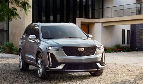 2020 cadillac xt6 mpg 2020 cadillac xt6 deals prices incentives leases