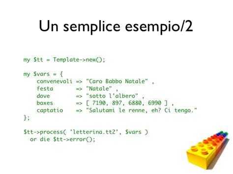 perl template toolkit perl template toolkit