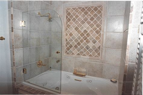 Shower Doors For Tubs Frameless Frameless Glass Tub Shower Doors Useful Reviews Of Shower Stalls Enclosure Bathtubs And