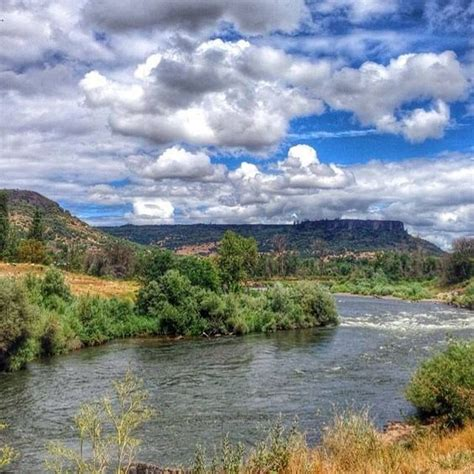 Table Rock Oregon by Beautiful Oregon And Rogue River On
