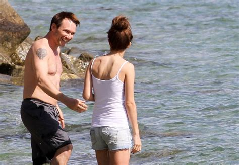 Christian Slater Are Dating by Christian Slater And At The Zimbio