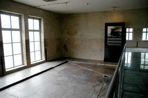 Bathtub Block Auschwitz Birkenau Photo Of Women S Shower Room In The