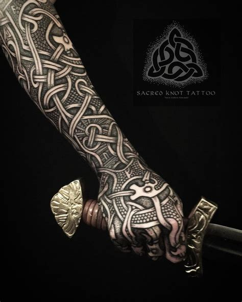 viking tattoo instagram best 25 viking tattoos ideas on pinterest viking tattoo