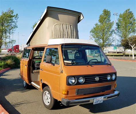 Used Volkswagen Westfalia For Sale by Westfalia In Nevada Autos Post