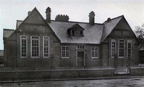 long buckby infant school history