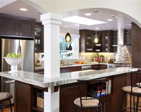 kitchen columns kitchen columns ideas pictures remodel and decor