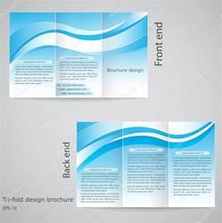 Google Docs Tri Fold Brochure Template   Best Samples