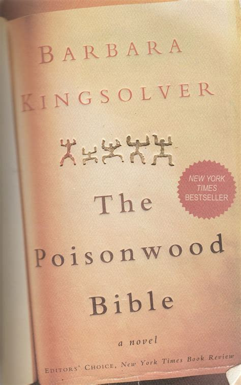 book review the poisonwood bible by barbara kingsolver global text cozy in texas the poisonwood bible by barbara kingsolver