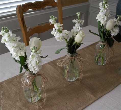 bridal shower table centerpieces bridal shower table centerpiece bridal shower pinterest